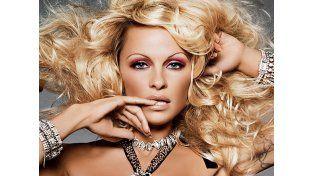 Pamela Anderson será el último desnudo de Playboy