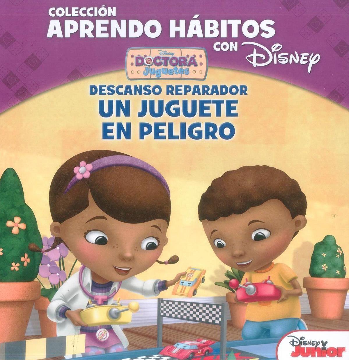 Este viernes llega una nueva entrega de Aprendo Hábitos con Disney