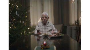 Es el momento de volver a casa: el comercial navideño que se volvió viral