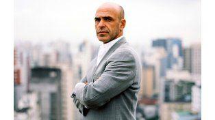 Gustavo Arribas estará a cargo de la ex Side.