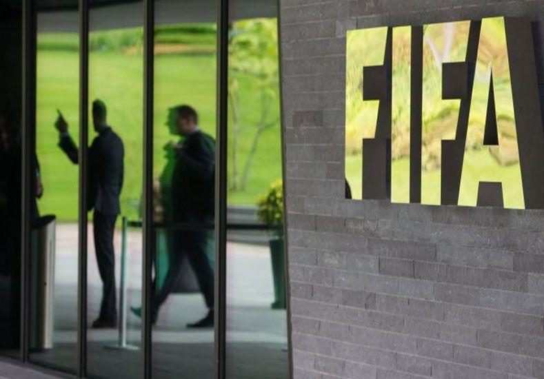 Nuevas detenciones de dirigentes de la FIFA en Suiza