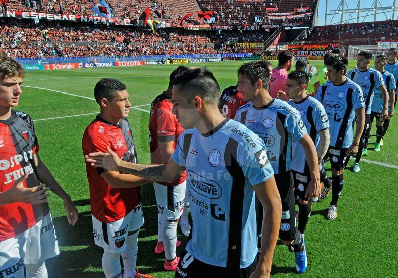 Darío Franco apostará por la misma formación