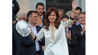 Cristina: Muy pronto muchos argentinos se van a dar cuenta que también tenían subsidios