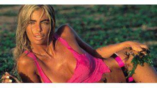 Sin techo y sin laburo: Famosa ex modelo pasa el peor momento de su vida