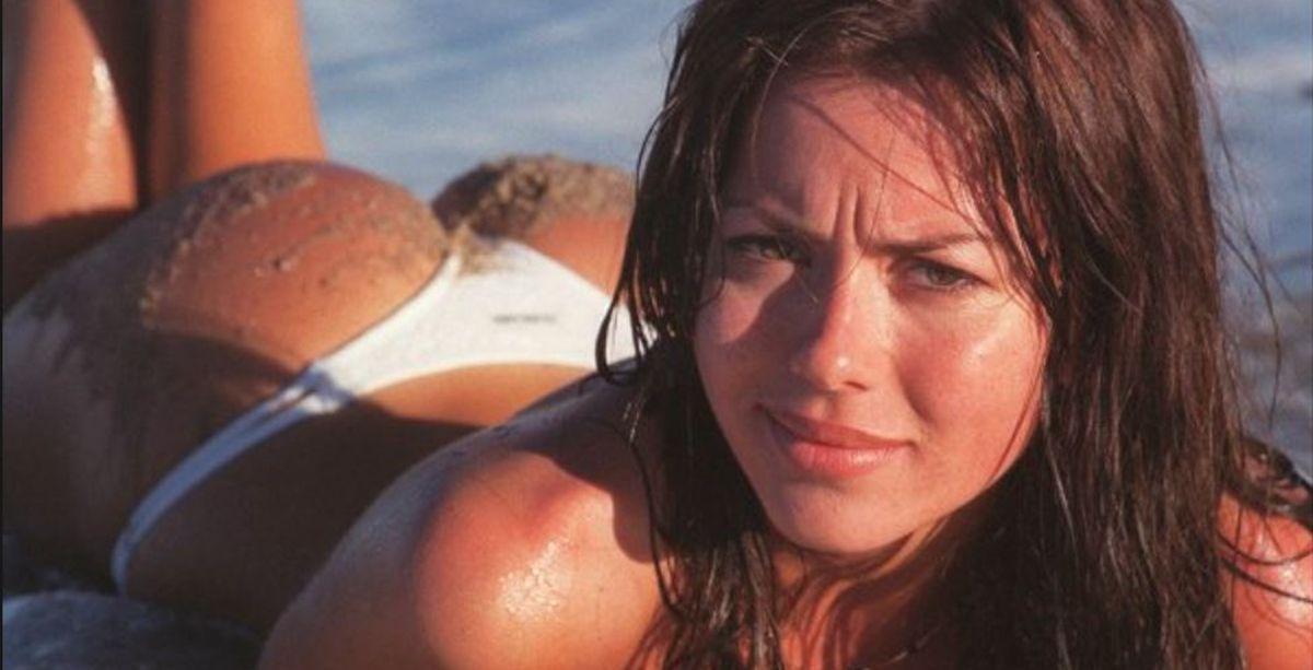 Karina Jelinek abandona mañana el departamento en el que convivió con Leo Fariña
