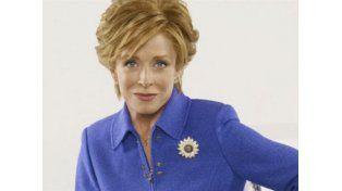 Famosa actriz confesó su homosexualidad a los 72 años