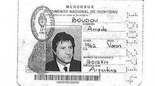 Pidieron citar a indagatoria a Boudou en la causa por falsificar un documento