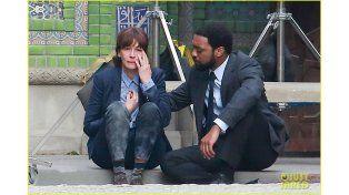 Drama y venganza. Julia Roberts personifica a una agente del FBI cuya hija adolescente aparece asesinada.