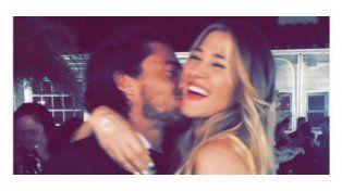 Jimena Barón a su novio: Lo bueno que estás no se compara con lo bueno que sos