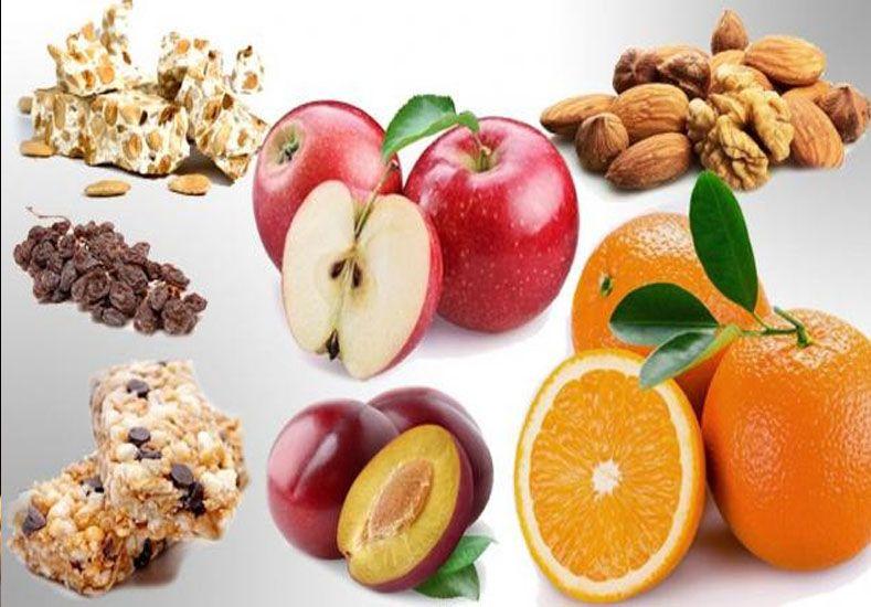 Siete alimentos para engañar el hambre y mantenerse en forma antes del verano