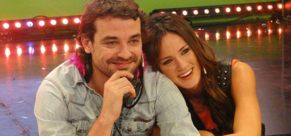 La foto más tierna de Paula Chaves y Pedro Alfonso