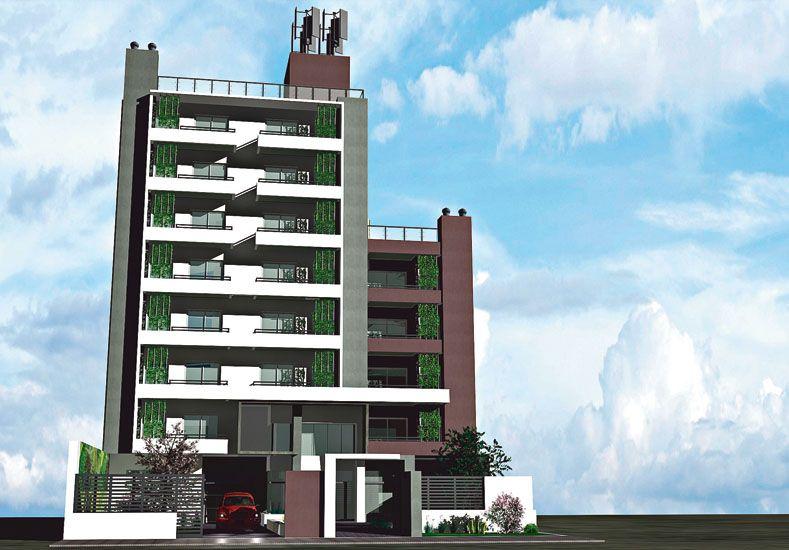 Hacia una arquitectura verde for Hacia una arquitectura