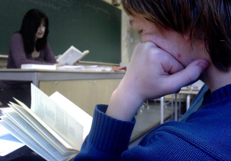 En 2012. La Argentina quedó en el puesto 58 en matemática