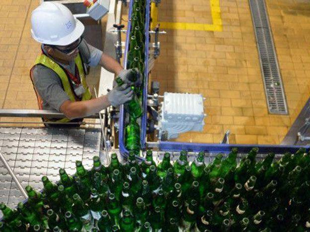 ¿Se viene la cerveza en envase plástico?