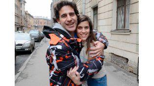 Rusia deberá compensar a los activistas argentinos de Greenpeace