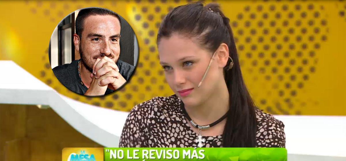 La confesión de Barbie Vélez: Tengo la contraseña del celular de Fede y...