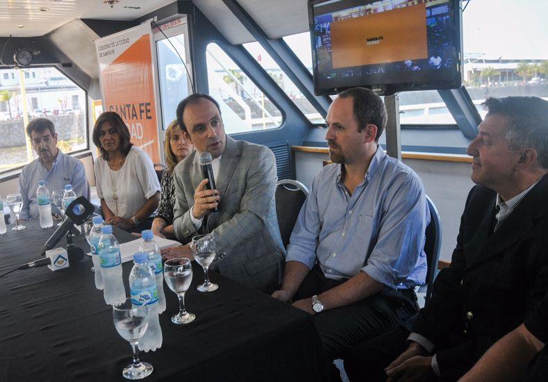 """""""El Súper TC2000 generó $50 millones de movimiento económico"""""""