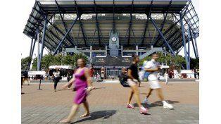 US Open: el último Grand Slam del año se abre con grandes promesas