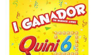 Un apostador ganó ayer 6 millones con el Quini