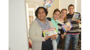 Convocan a donar libros y juegos didácticos infantiles