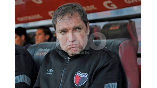 Darío Franco modificó su postura de juego y ganó por primera vez.