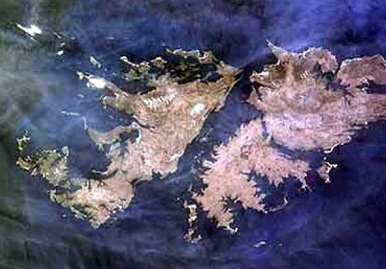 Inclusión educativa: la UNL desarrollará el primer atlas táctil de las Islas Malvinas