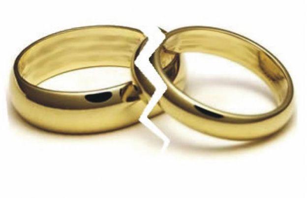 ¿El divorcio express podría favorece situaciones de violencia familiar?