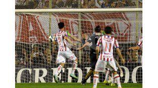 Unión perdió con Central en el 15 de Abril y sumó su tercera derrota en fila