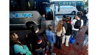 Aumentó el precio de los pasajes de transporte interurbano