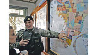 Gendarmes: aporte a la seguridad que no disimula la deuda social