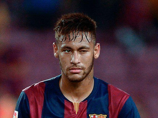 No se puede creer: Neymar tiene un gemelo en Irlanda