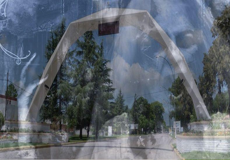 La llorona se pasea por las calles de San Carlos Centro