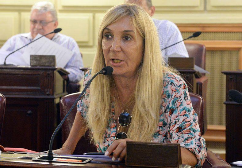"""""""La inseguridad en Santa Fe debe resolverla el gobierno provincial"""""""