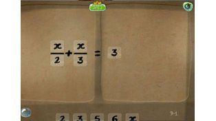 Este juego vuelve adictiva a la matemática: enteráte pór qué