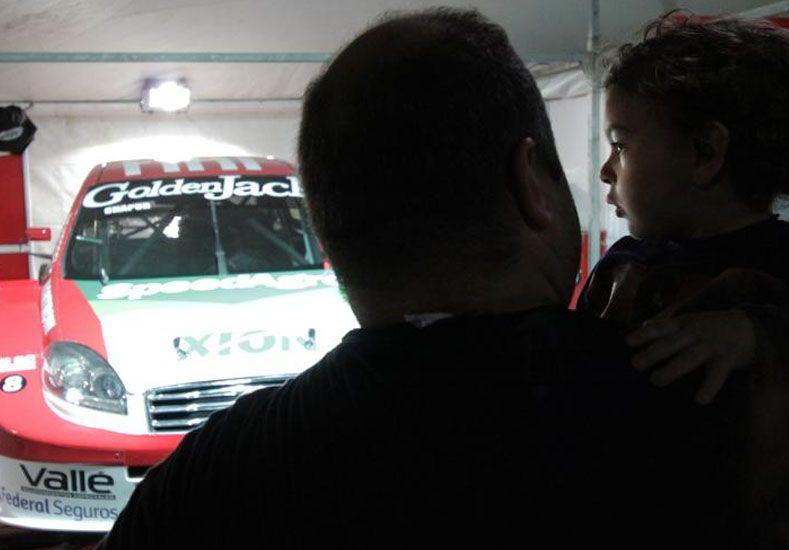Súper TC2000: con Boxes Abiertos, empezó la fiesta en el Callejero