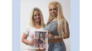 Madre e hija tuvieron múltiples operaciones en un intento por parecerse a la británica Katie Price.
