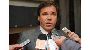 """Alberto Pérez: """"Stolbizer y Massa son el furgón de cola de Macri"""""""