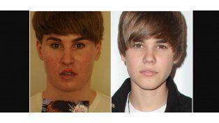 Encontraron muerto en un motel al doble de Justin Bieber