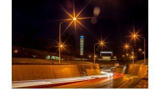 Súper TC2000: esta noche se hará el histórico cruce de los autos por el Túnel Subfluvial