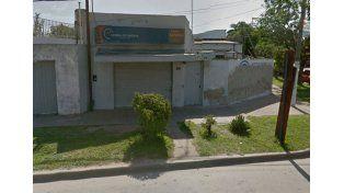 La agencia que vendió la boleta ganadora se encuentra en Avenida Blas Parera  5997