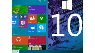 Windows 10 llegó a 75 millones de dispositivos