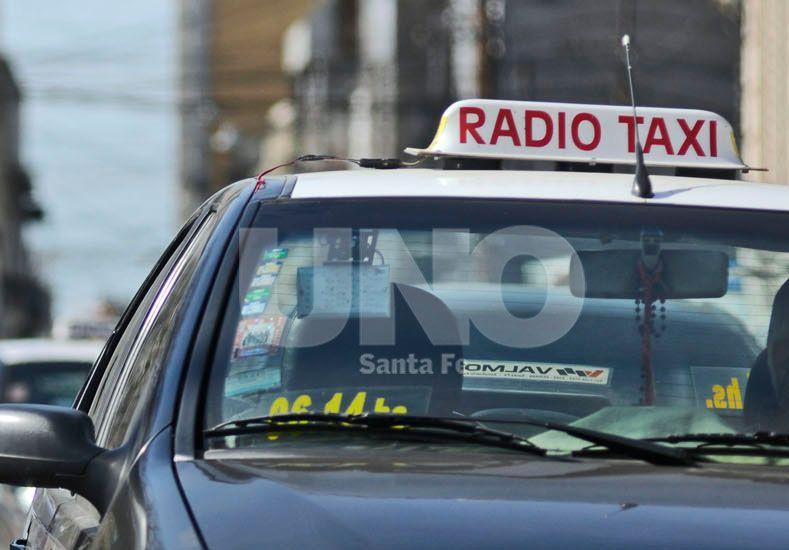 Taxistas amenazan con tomar medidas sorpresivas durante el fin de semana
