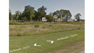 Imagen Street View
