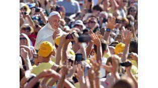 El Papa pidió a los católicos leer el Evangelio todos los días y en familia