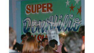 Imagen ilustrativa. Pedido de justicia tras el crimen que movilizó al pueblo de Rincón.