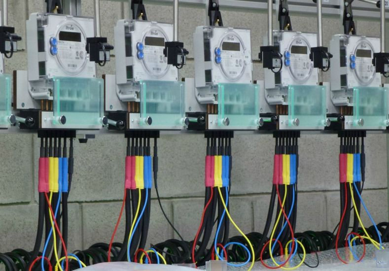 La EPE incorpora más de 45 mil medidores eléctricos