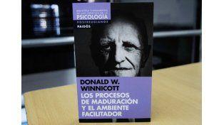 Este jueves pedí el libro de Donald W. Winnicott, Los Procesos de Maduración y el Ambiente Facilitador