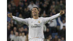 Dicen que Ronaldo tiene más que Messi