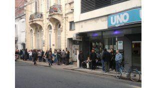 El UNO lleva a sus lectores a ver el STC2000 al Callejero santafesino
