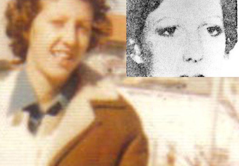 El Ministerio de Justicia aportó datos para la identificación de una joven desaparecida